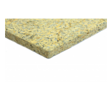 Плита GB-1050 18мм 600х3000 (Фибролит)
