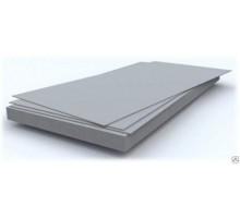 Шифер плоский 10х1500х3000 Прессованный ГОСТ
