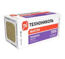 Техноблок Стандарт (1200х600х50) 45 кг/м3, 8 плит, 0,288м3, 5,76м2